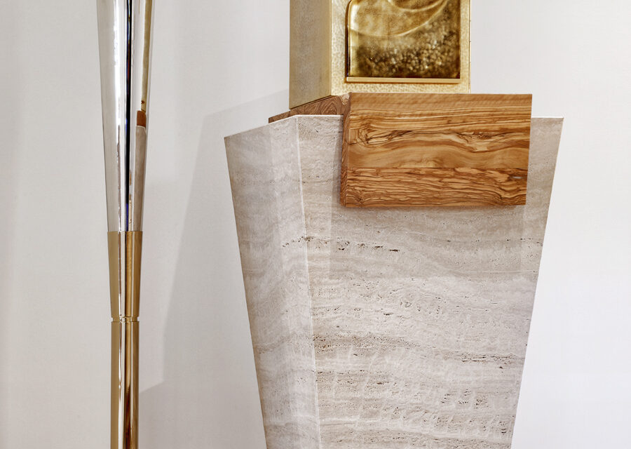 FavrinDesign-Capitana-Mar-interni-aula-chiesa-jesolo-tabernacolo