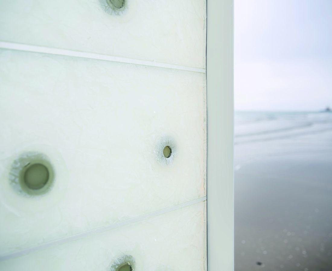 FavrinDesign-LeSirene-fontane-interno-glass-aurora-Selene-bianco-glass-murano