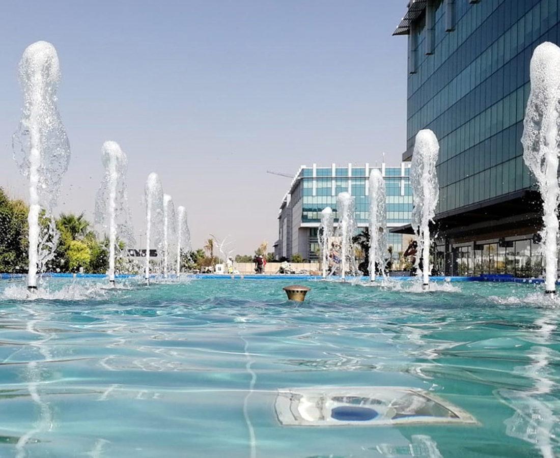 FavrinDesign-fontane-Erbil-Empire-World-getti-acqua-spumogeni