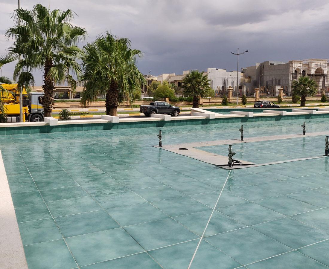 FavrinDesign-fontane-Erbil-Empire-World-piastrelle-gres-acquamarina