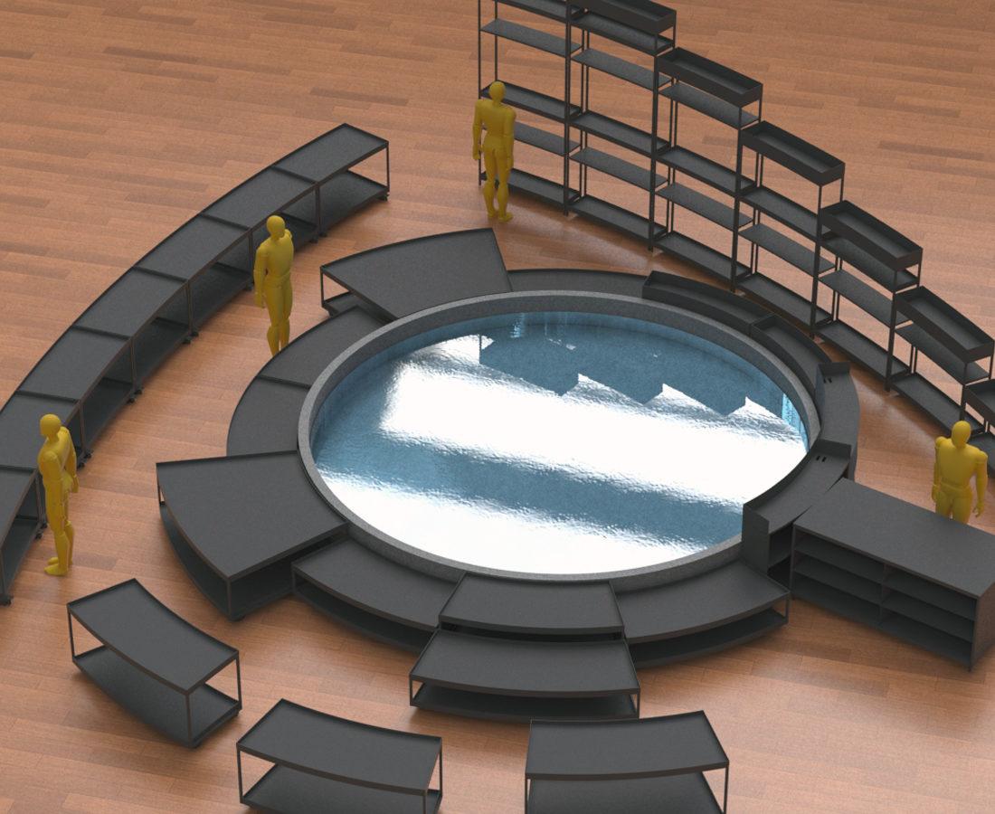 FdA-WaterFlower-progetto-modello
